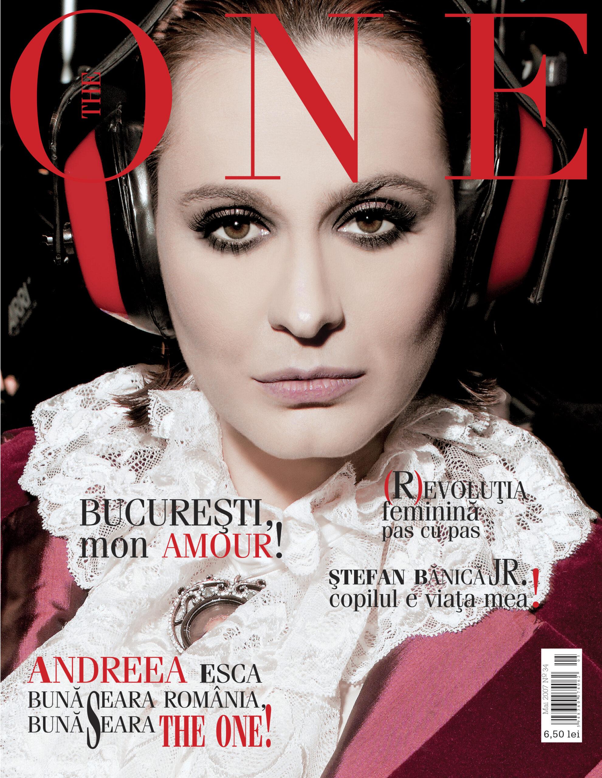 cover no 34 mai 2007