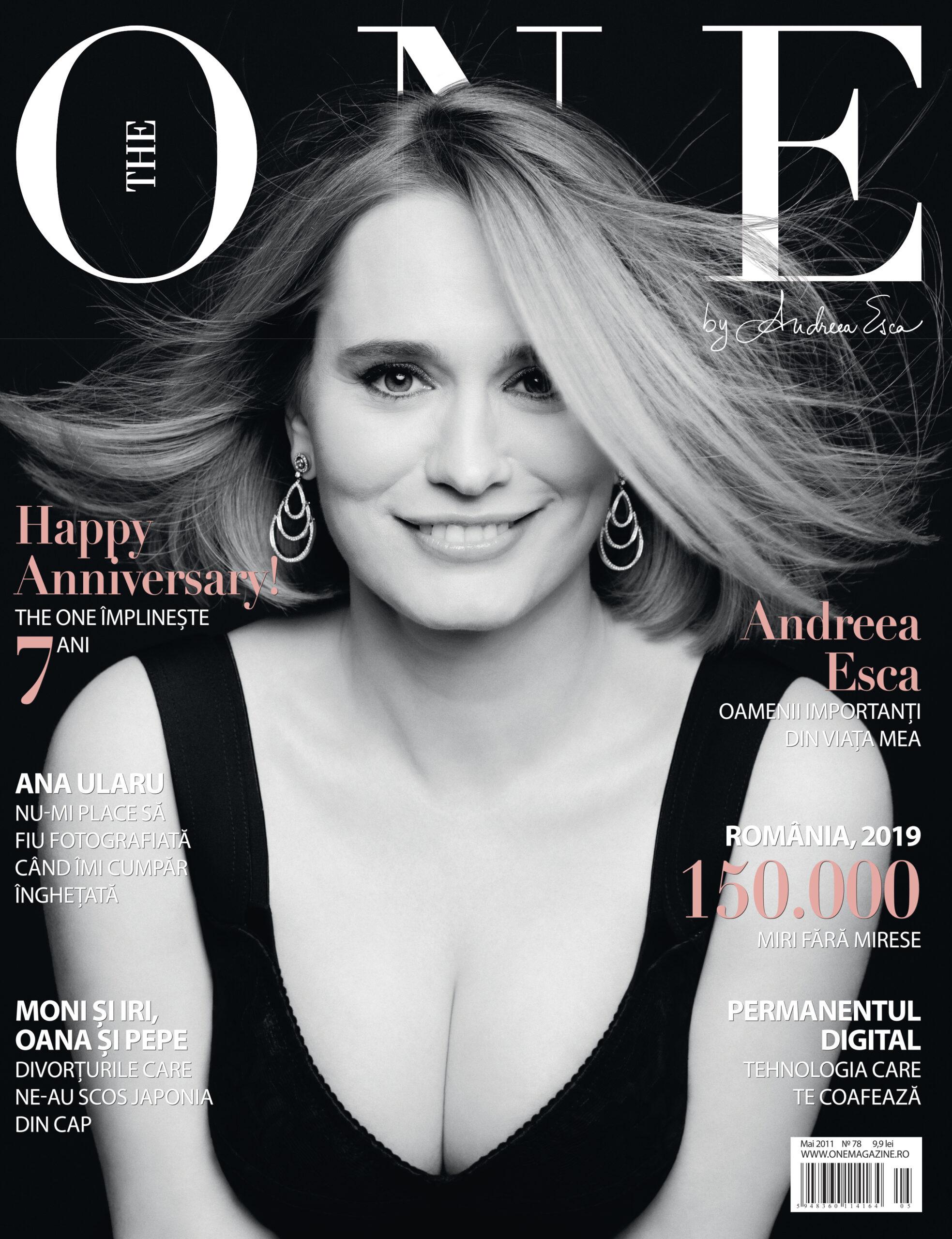 cover no 78 mai 2011